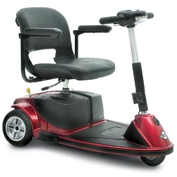 Apple the 1 scooter and powerchair company for Motorized scooter rental orlando